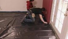Install Snap Together Laminate Flooring Tos Diy