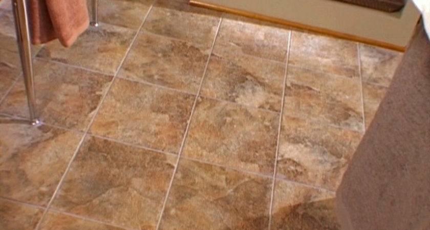 Install Snap Together Tile Flooring Tos Diy