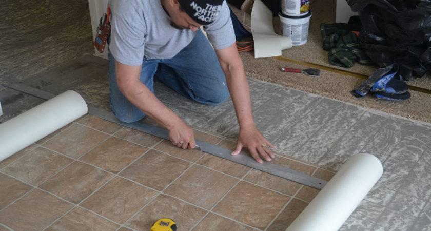 Install Vinyl Flooring Pro Construction Guide