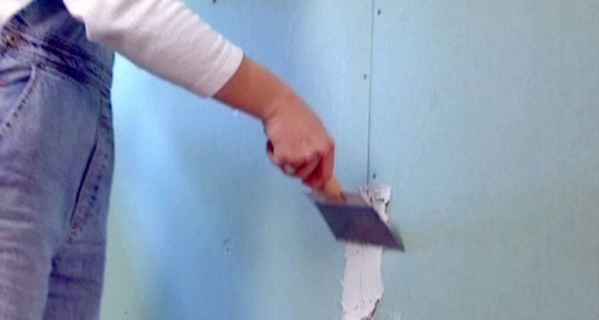 Install Water Resistant Drywall Tos Diy