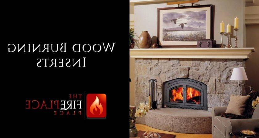 Install Wood Burning Fireplace Inserts