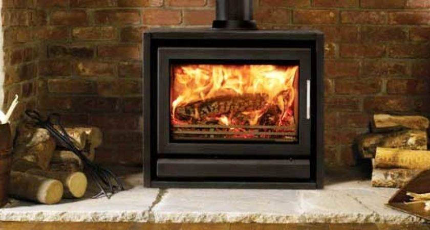 Install Wood Burning Stove Sooty Sweeps