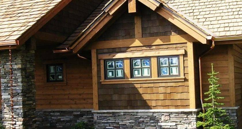 Install Wood Cedar Shake Siding Advice Your
