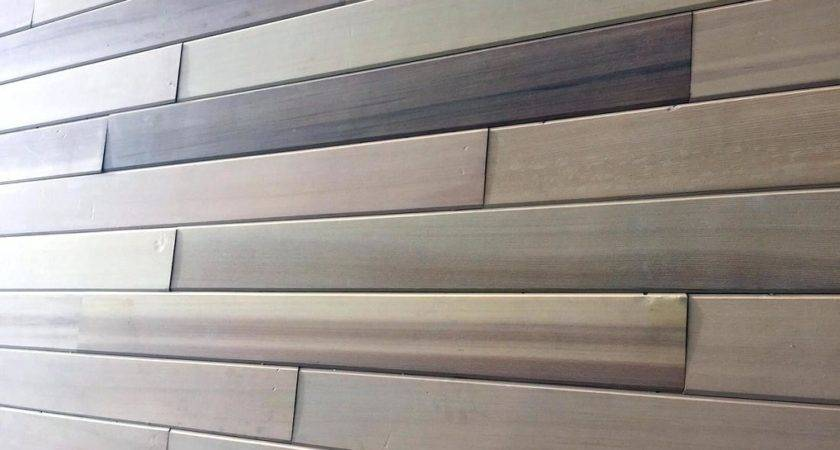 Install Wood Siding Salmaun