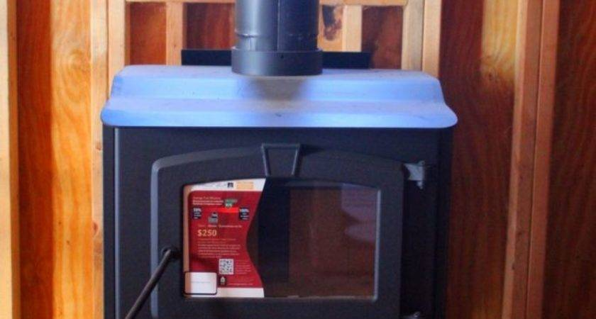 Install Wood Stove Beginners Pampered
