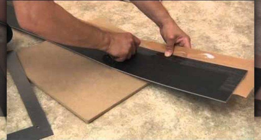 Install Your Own Floating Vinyl Plank Flooring