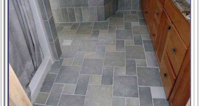 Installing Ceramic Floor Tile Tiles Home Decorating