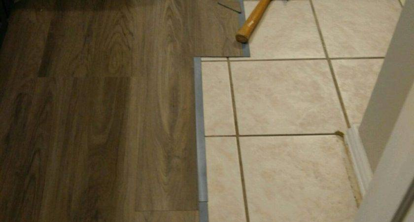 Installing Ceramic Tile Over Vinyl Linoleum Floor