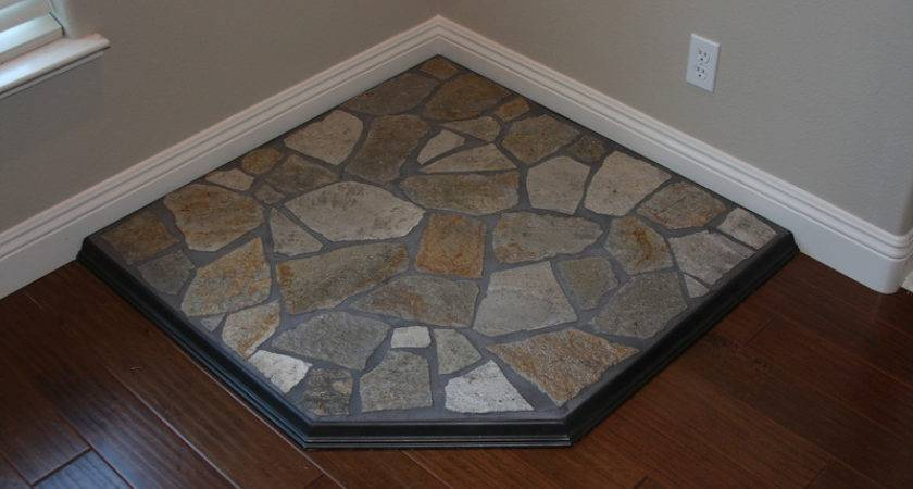 Installing Hearth Pad Pellet Stove Forums