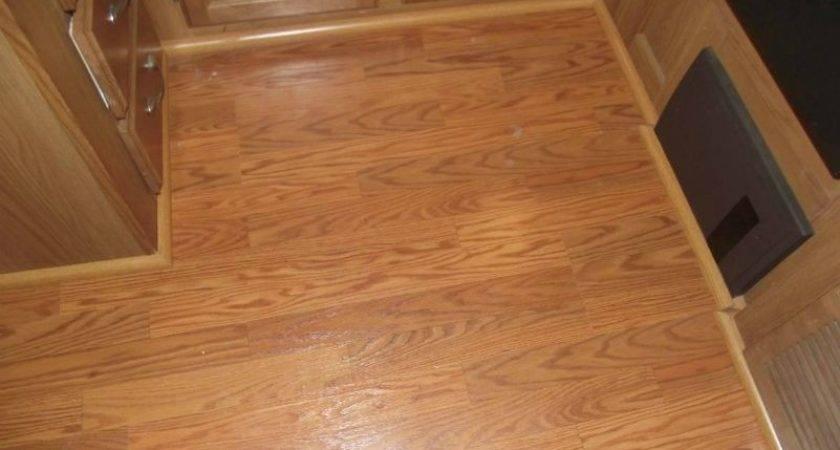 Installing Laminate Flooring Motorhome Gurus Floor