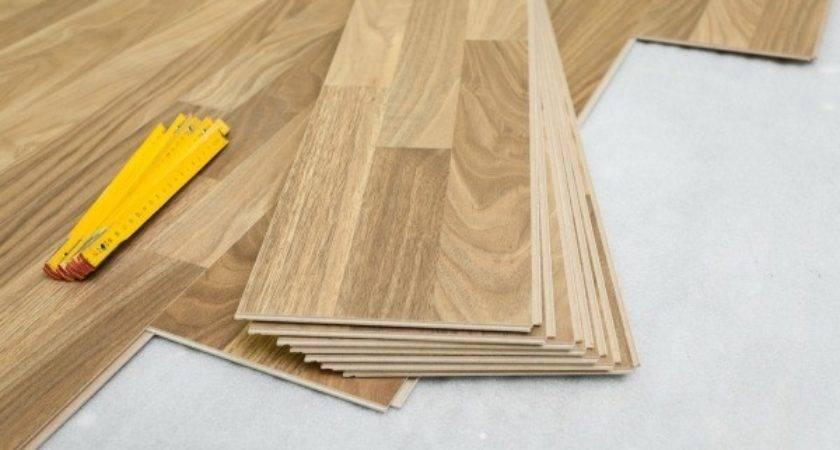 Installing Laminate Flooring Over Existing Vinyl Best