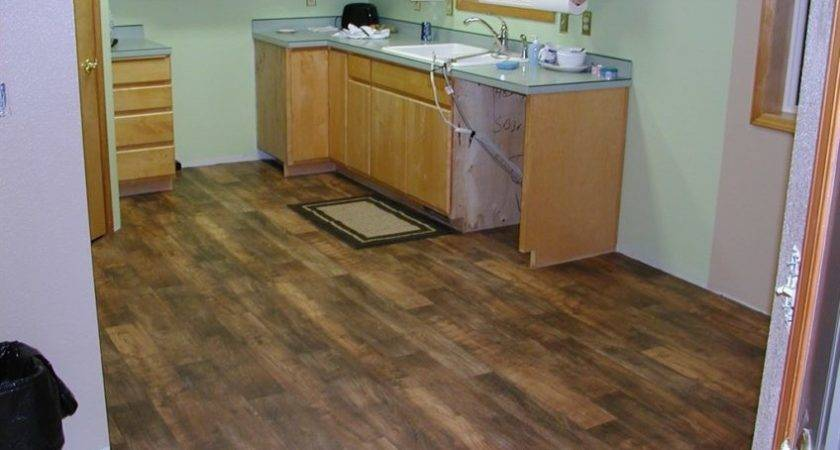 Installing Linoleum Flooring Worth Homeadvisor