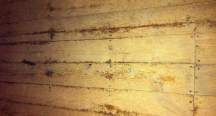 Installing New Hardwood Floors Over Plank Subfloor
