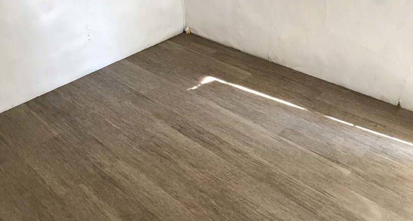Installing Shaw Luxury Vinyl Flooring Easier Than Think