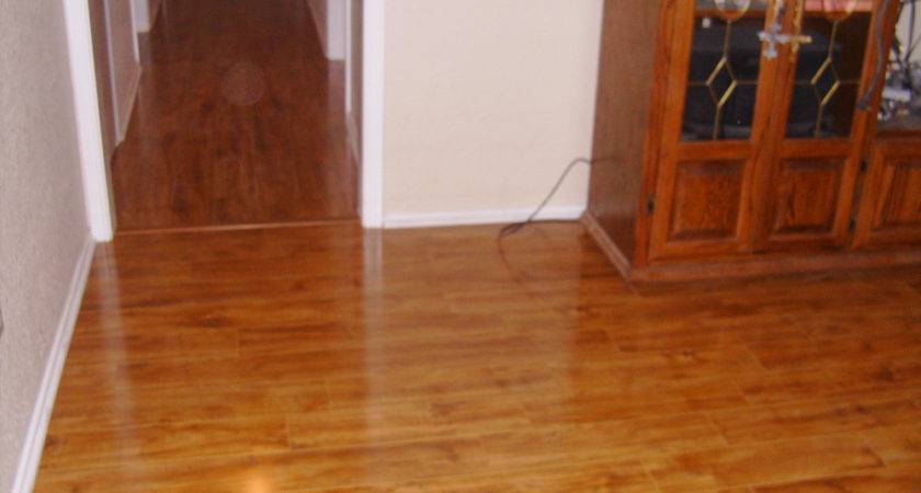 Installing Snap Together Flooring Ideas