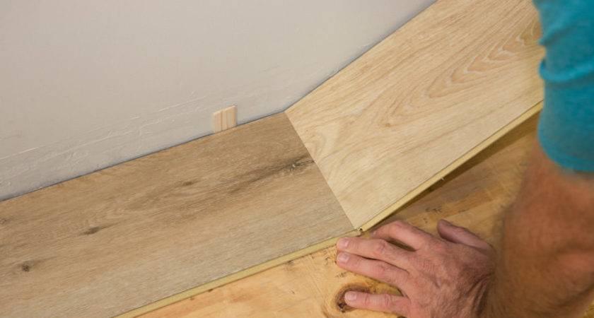 Installing Vinyl Plank Flooring Steps Homeowners