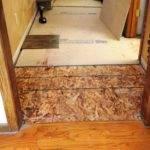 Installing Vinyl Tile Plywood Subfloor Thefloors