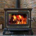 Installing Wood Burning Stove Without Chimney