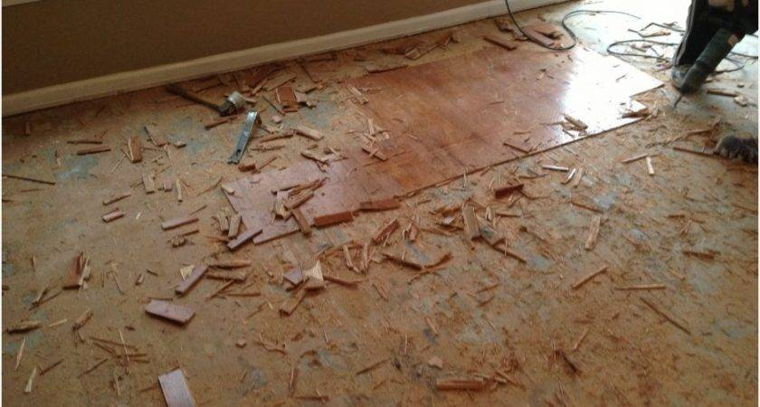 Installing Wood Floor Over Concrete Slab Gurus