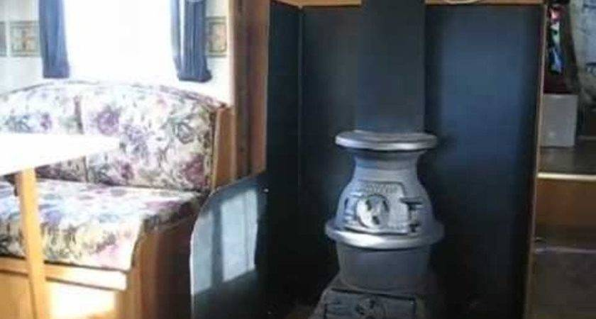 Installing Wood Stove Your Pros Cons