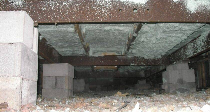 Insulate Floor Under Mobile Home Carpet Vidalondon