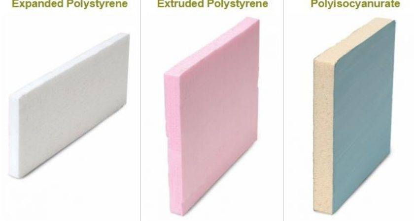 Insulating Under Mobile Home Foam Board Diy Project