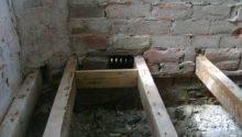 Insulation Floors Inglehome