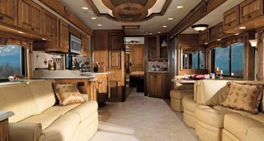 Intensity High Tech Camper Vans