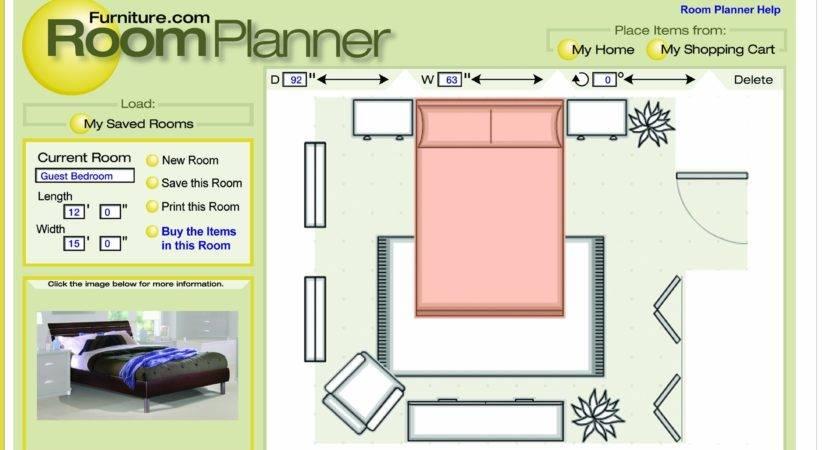 Interactive Room Planner Furniture Helps