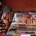 Interesting Patriotic Home Design Ideas