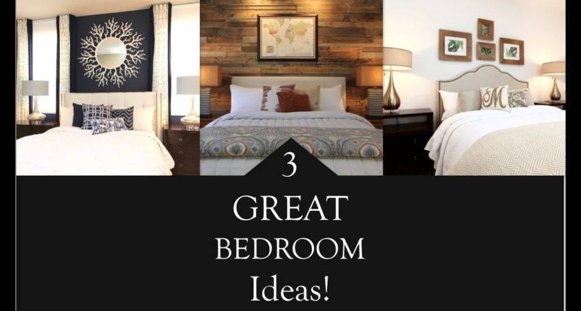 Interior Design Great Bedroom Ideas