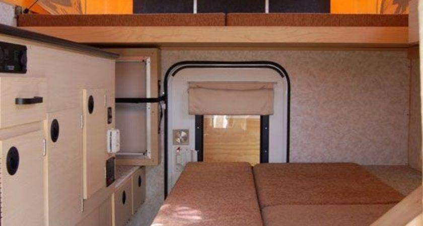 Interior Design Ideas Camper Van Organization