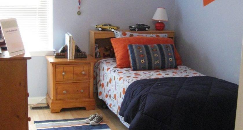 Interior Design Ideas Little Boys Bedroom