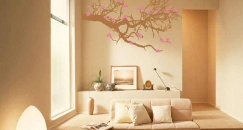 Interior Design Ideas Wall Paint
