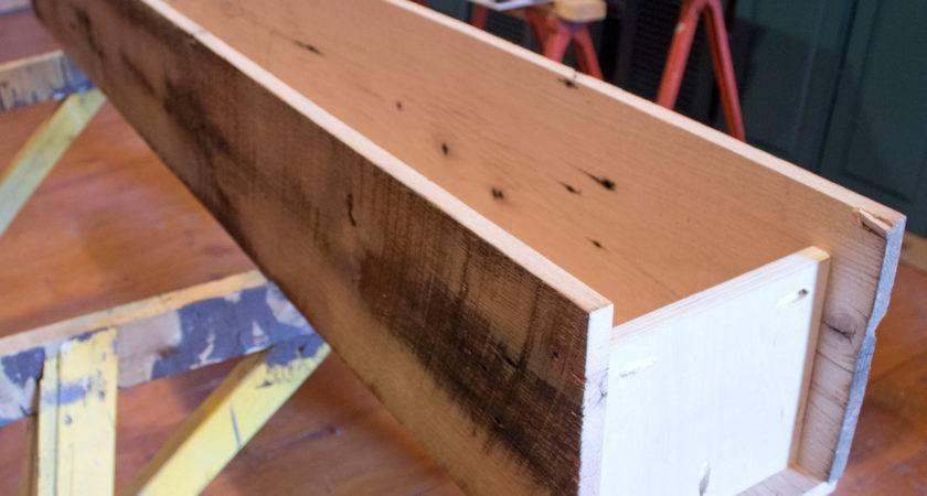 Interior Design Inspiration Box Beams Resawn Timber