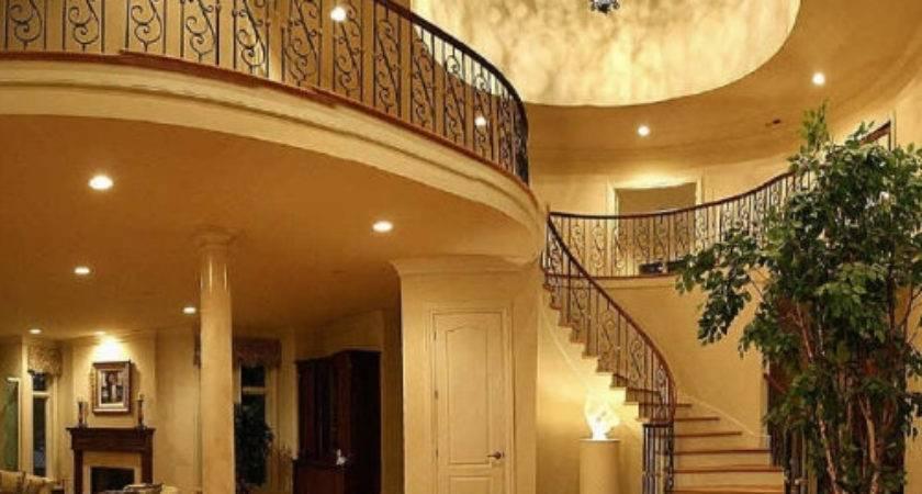 Interior Design Luxury Home