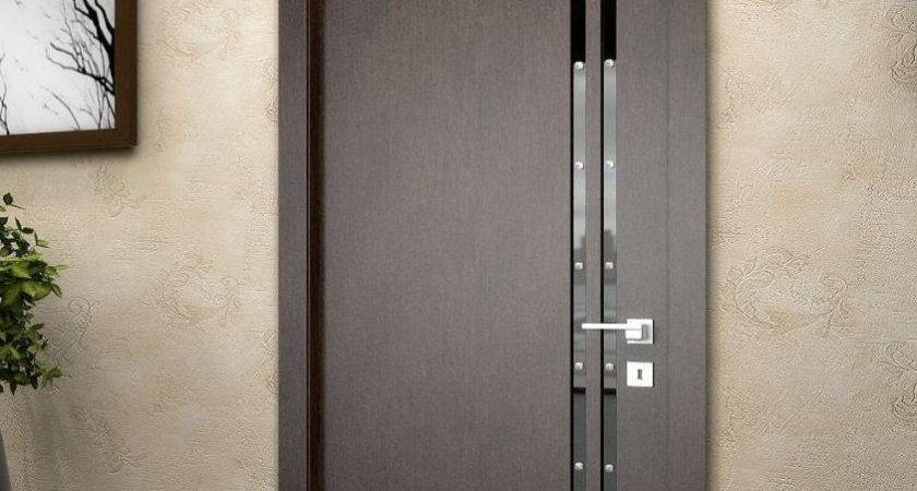 Interior Doors Styles Matching Dominant Designing