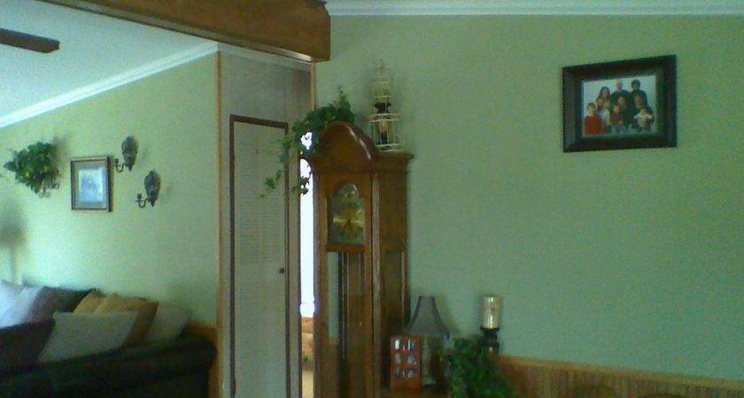 Interior Double Wide Mobile Homes Pin