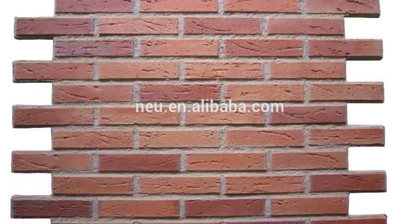 Interior Exterior Fake Brick Siding Panels Buy