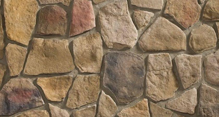 Interior Faux Stone Wall Joy Studio Design