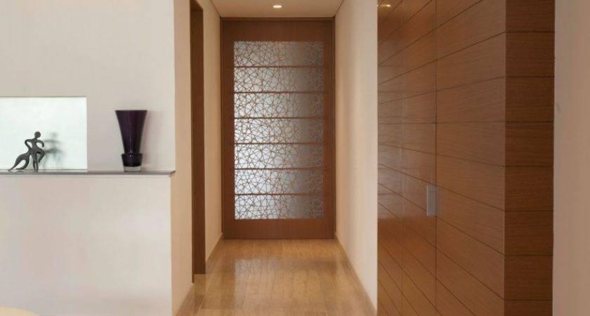 Interior Important Hallway Designs Ideas Modern Style