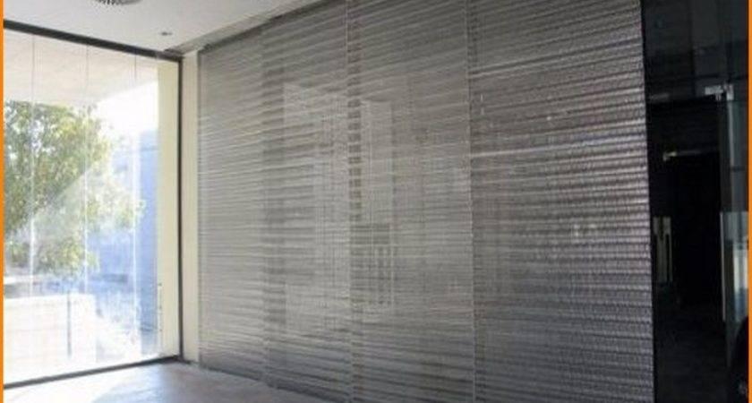 Interior Metal Walls Home Design