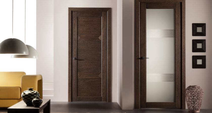 Interior Modern Doors Door Design Ideas