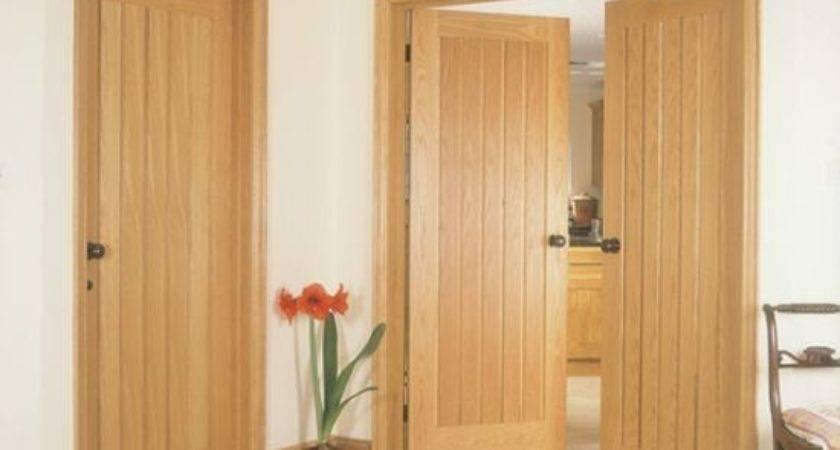 Interior Oak Doors Buying Guide Exterior
