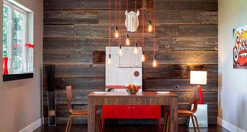 Interior Trend Wood Accent Wall Design Ideas