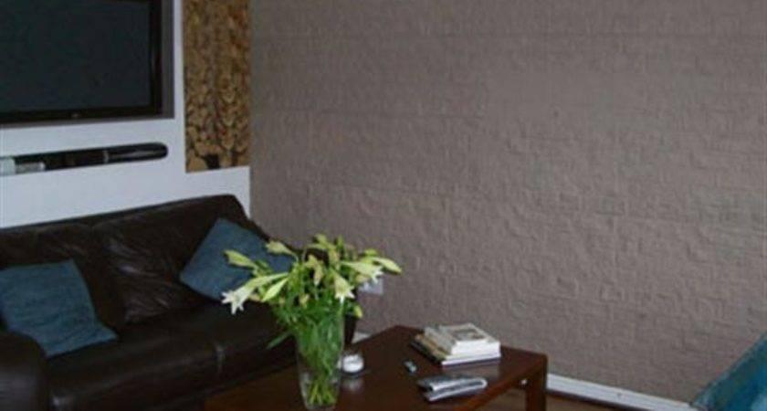 Interior Wall Covering Design Natural Look