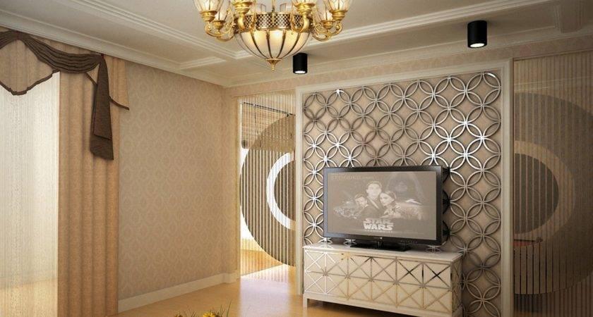 Interior Wall Design Ideas Enhancedhomes