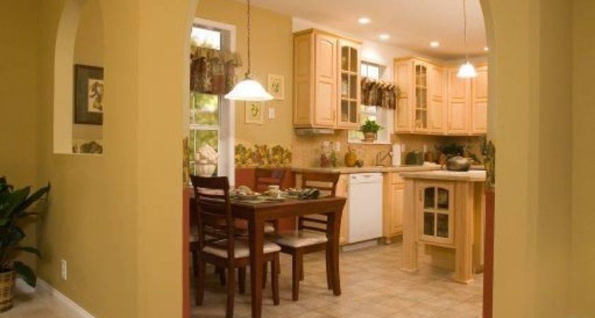Interior Walls Modular Homes Manorwood