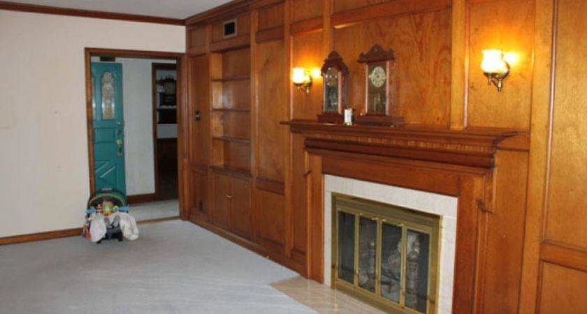 Interior Wood Wall Paneling Designs Best House Design
