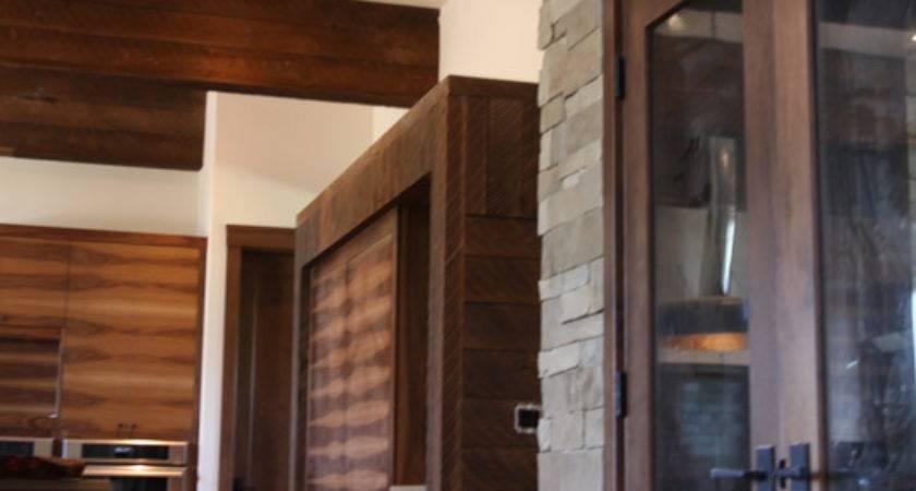 Interiors Montana Timber Products